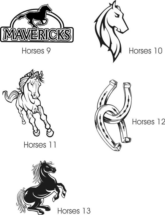 mascots-136-Horses and Mustangs 2