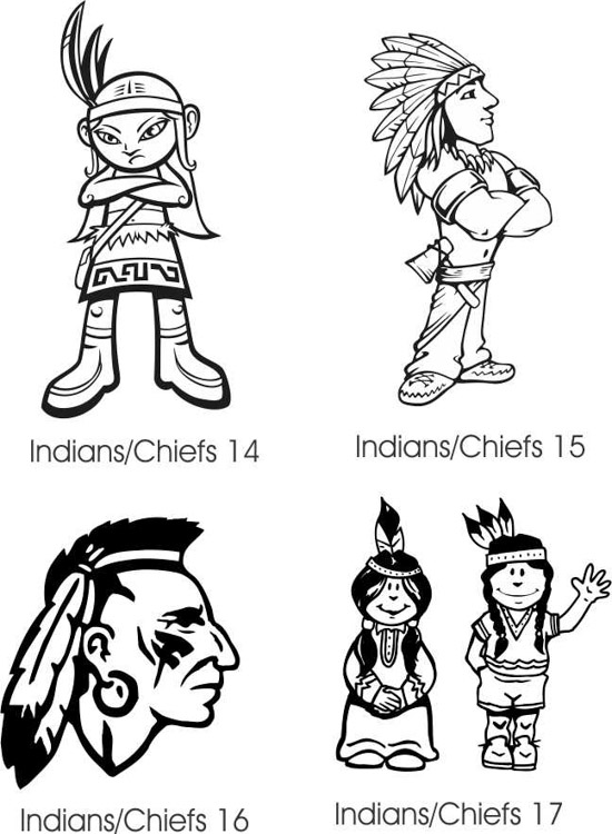 mascots-139-Indians and Chiefs2