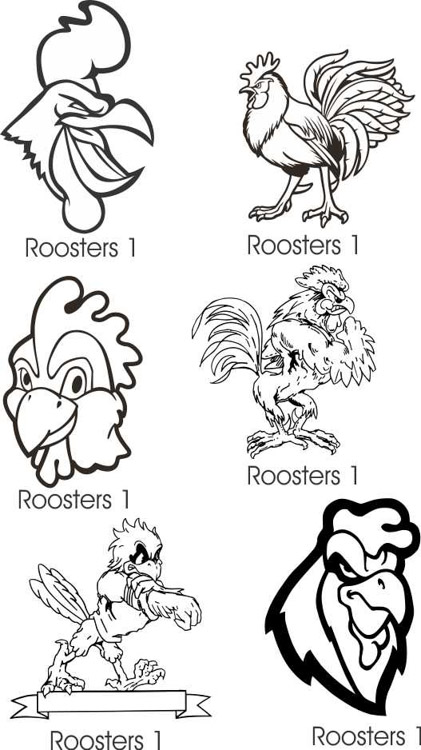 mascots-161-Roosters