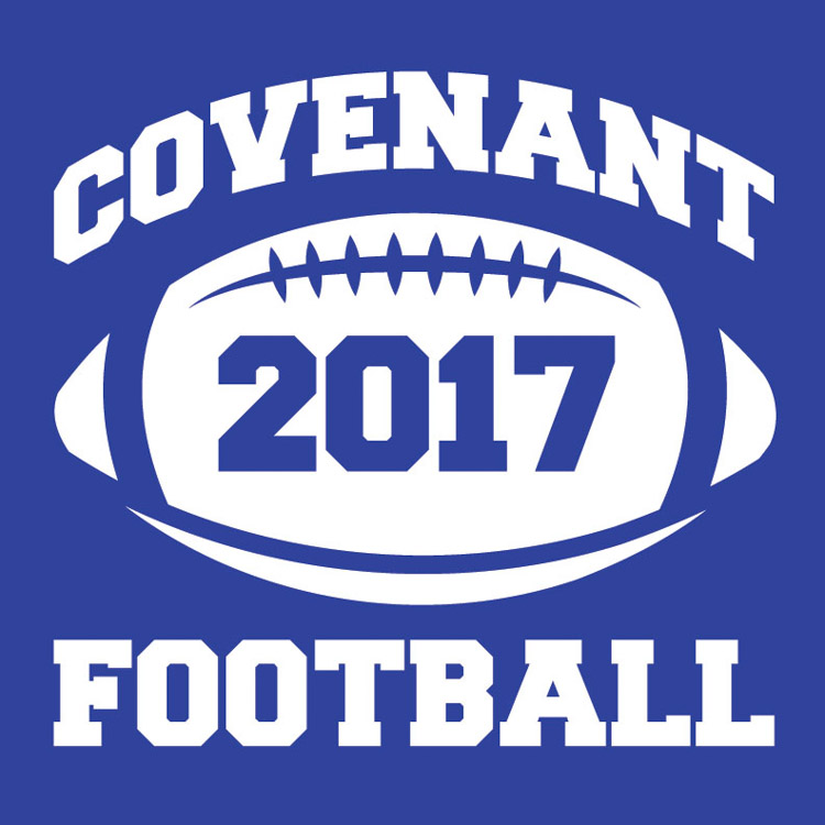 school-001-Covenant Football