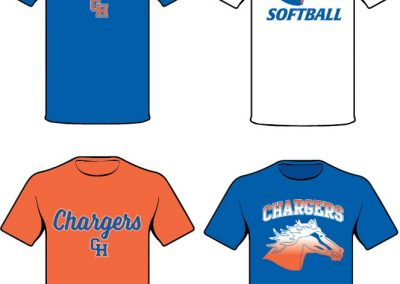 school-003-Highland Chargers