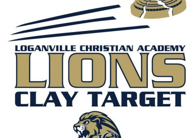 school-004-Loganville Christian Academy Clay Target