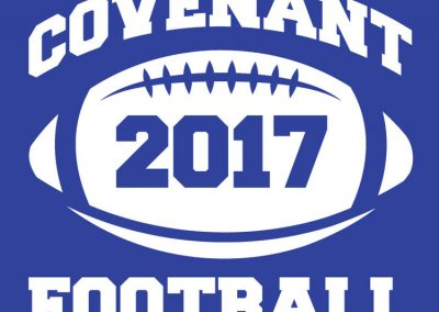 sports-001-Covenant Football