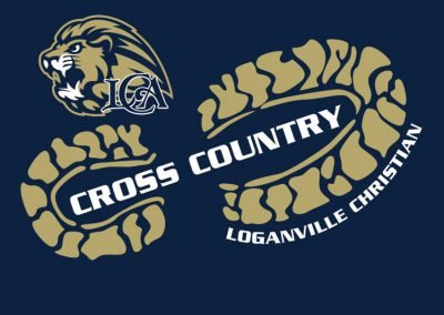 sports-005-Loganville Christian Academ cross country