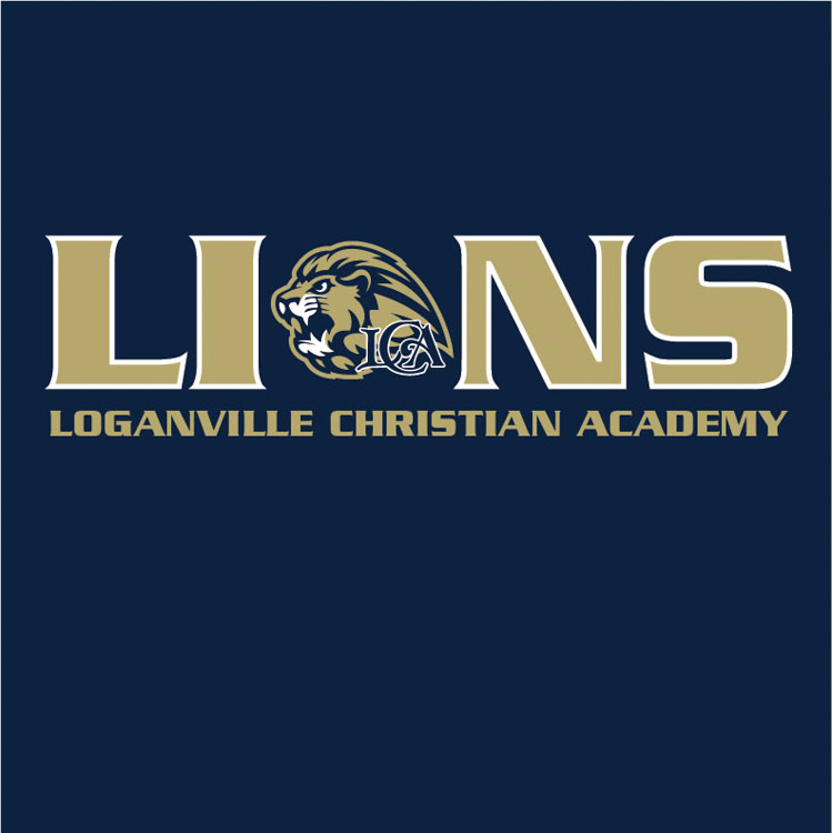 sports-011-Loganville Christian Academy LIONS